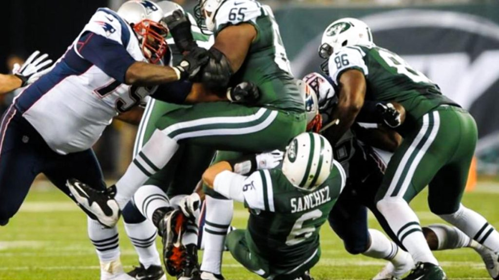1Buttfumble