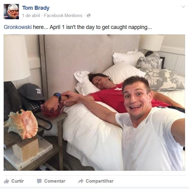 Brady Gronk II