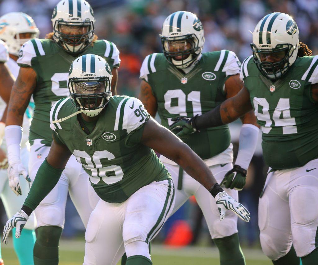Jets D