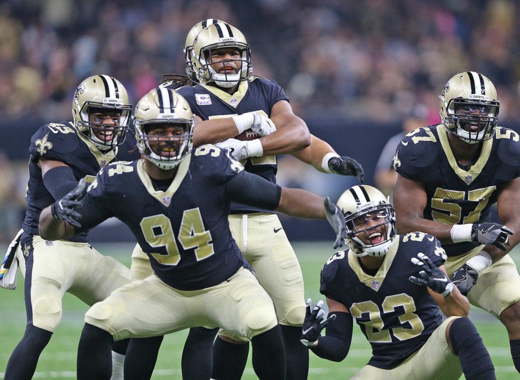 0d97625ffe Arquivos New Orleans Saints - Pick Six Pick Six